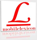 Mobile lexicon