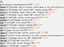 500 самых часто используемых слов английского языка