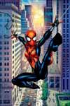 Коллекция комиксов о Человеке-Пауке