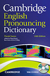 Cambridge Dictionary Pronunciation