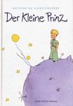 """Книга на немецком языке """"Der Kleine Prinz/Маленький принц"""""""