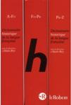 """Французский словарь """"Dictionnaire historique de la langue francaise"""""""