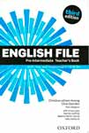 English file: pre intermediate. Teachers book. Third edition. Christina Lcitham-Koenig