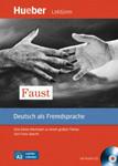 """Книга на немецком языке для внеклассного чтения """"Faust"""""""