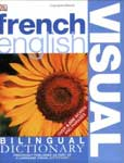 "Словарь ""French-English Bilingual Visual Dictionary"""