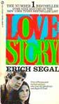 История любви на английском. Erich Wolf Segal