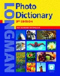 Longman Photo Dictionary British English with Audio CDs