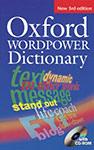 Oxford Wordpower Genie Dictionary