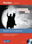 """Книга на немецком языке для внеклассного чтения """"Siegfrieds Tod"""""""