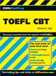 TOEFL CBT. Cliffs Test Prep. Pyle M.A.