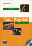 Total english: starter. Students book. Jonathan Bygrave