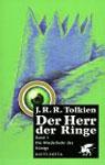 "Книга на немецком языке ""Die Ruckkehr des Konigs"" (Толкиен Дж.Р.Р.)"