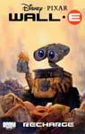 Wall-E / Валл-и. Джей Торрес