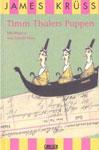 "Книга на немецком языке ""Timm Thalers Puppen / Куклы Тима Талера"""